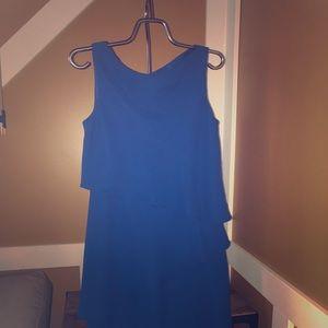 Jones New York Layered Dress